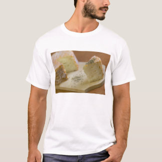 Livarot - Normandy - France - AOC cheese For T-Shirt