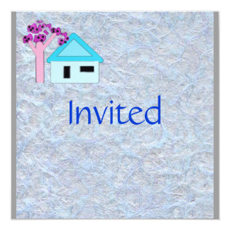 Livart Housewarming Card