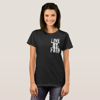 LIVE BY F8TH T-Shirt