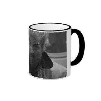 Live-Evil Character Mug : Pete