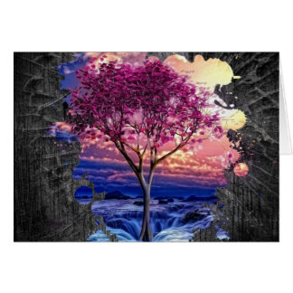 Live for Today Greeting Card