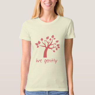 Live Gently T-shirt