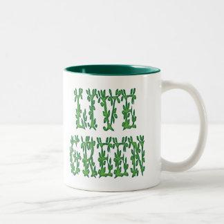 Live Green Mug
