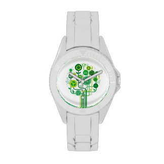 Live Healthy Watch