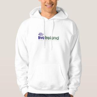 Live Ireland Hoodie