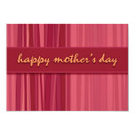 Live Laugh Love Pink Mother's Day Invitation