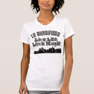 LiVE LiFE LOVE MUSiC 2 Shirt