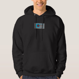 Live Loud Hooded Pullovers