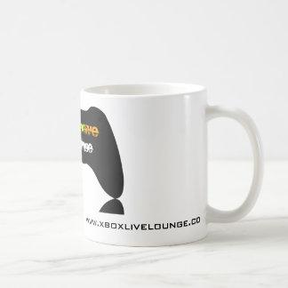 Live Lounge Mug