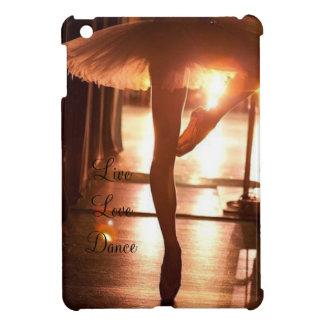 Live Love Dance - Ballet iPad Mini Cases Case For The iPad Mini