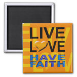 """Live Love Have Faith"" by Cheryl Daniels"