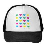 Live. Love. Laugh. Mesh Hat