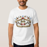 Live Love Medical Transcription Tshirts