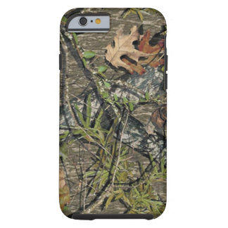 Live Oak Camo Tough iPhone 6 Case
