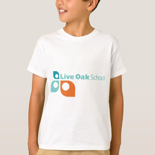 Live Oak School T-Shirt