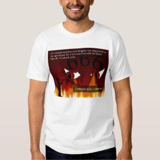 Live Reporter Tee Shirt