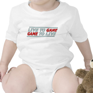 Live to Game Bodysuit