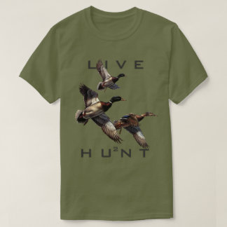 Live to Hunt T-Shirt