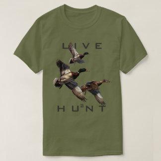 Live to Hunt T-Shirt