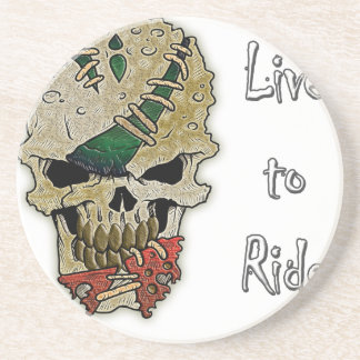 LIVE TO RIDE png Coasters