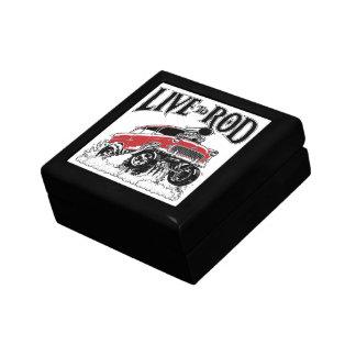 LIVE TO ROD! 55 Gasser Gift Box