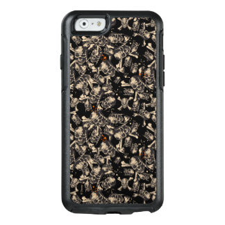 Live To Tell The Tale Pattern OtterBox iPhone 6/6s Case