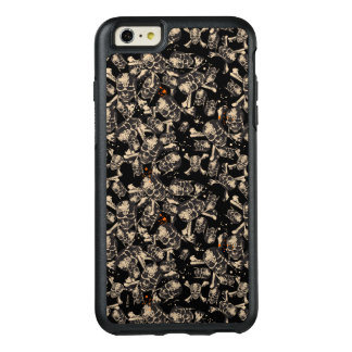 Live To Tell The Tale Pattern OtterBox iPhone 6/6s Plus Case