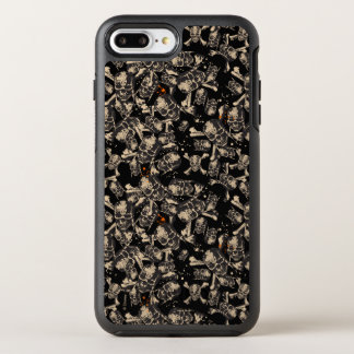 Live To Tell The Tale Pattern OtterBox Symmetry iPhone 7 Plus Case