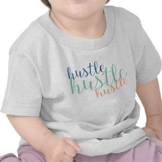 "liveBOLDxoxo ""Mom's Helper Hustle T"" T-shirt"