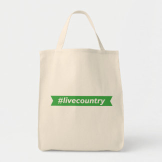 #LiveCountry