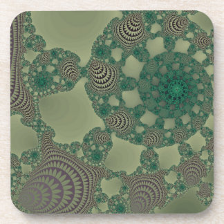 Lively Beverage Coasters