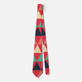 Lively Distinguished Commend Hard-Working Tie
