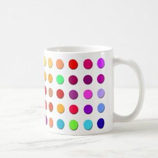 Lively Dots Mug