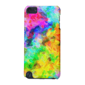 Lively Paint Colors iPod Touch 5G Covers