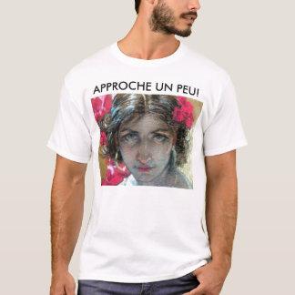 livemont privat 30.5X45.5 cm (7), APPROACH A T-Shirt