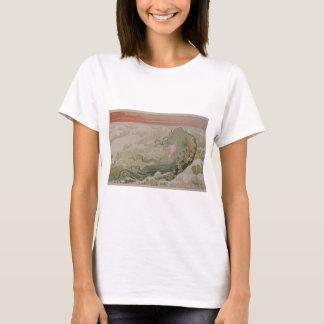 Livemont's La Vague (The Wave) T-Shirt
