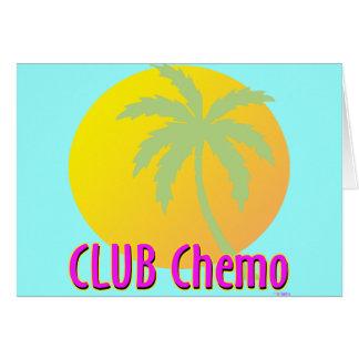 Liver/Bladder Cancer Greeting Card