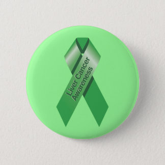 Liver Cancer Awareness Button