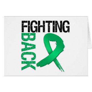 Liver Cancer Fighting Back Cards