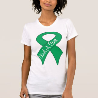 Liver Cancer Find a Cure Shirts