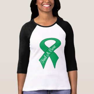 Liver Cancer Find a Cure Shirt
