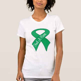 Liver Cancer Find a Cure T-shirts
