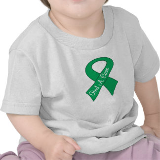 Liver Cancer Find a Cure T Shirt