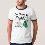 Liver Cancer I am Going To Fight Shirt