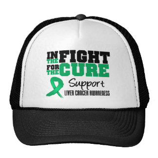 Liver Cancer In The Fight For The Cure Cap