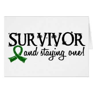 Liver Cancer Survivor 18 Cards