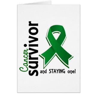 Liver Cancer Survivor 19 Cards
