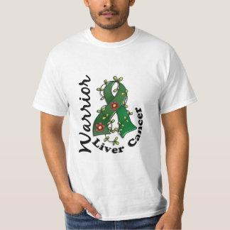 Liver Cancer Warrior 15 Shirt