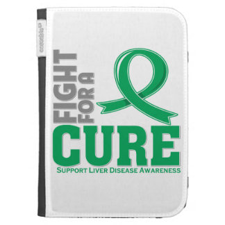 Liver Disease Fight For A Cure Kindle Covers