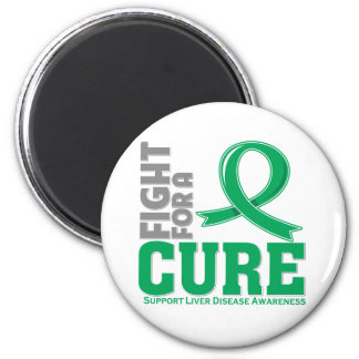 Liver Disease Fight For A Cure Magnets